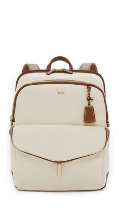 Tumi Harlow Backpack can't afford it- but it is beautiful