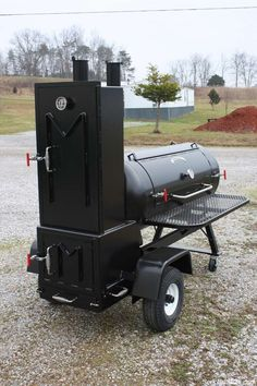 bbq smokers | TS120P-bbq-smoker-14