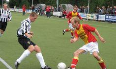 Voorbeschouwing Strandvogels 1 – FC Medemblik 1
