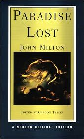 """I highly recommend everyone read, """"Paradise Lost"""" by John Milton.  This allegory is so rich and full of enlightenment, that it is a must read.The story is about the fall of Satan and the Garden of Eden and how Eve is seduced by the mystical snake and what becomes of humanity afterwards.  Eve truly stands out as the heroin of this story, making Milton one of the Radicals of his time."""