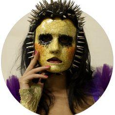 #olgaross #handmademasks #mask #handmademasks #couture #couturemask #mode #masks #masked #maskdesign #masquerademask #fashionmasks #fashionstyling #fashioneditorial