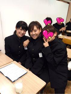 学舎|森麻季オフィシャルブログ「スマイル」Powered by Ameba