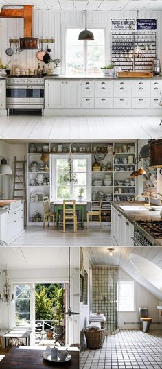 exPress-o: Dreamy Swedish Cottage