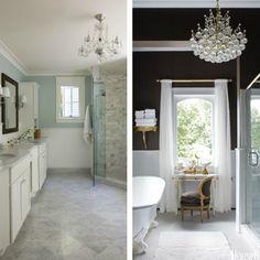Master Bath Wow, Adore Your Place - Interior Design Blog