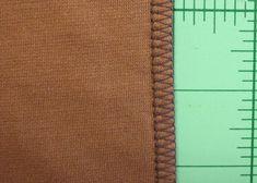 TV Host Nancy Zieman shares 6 proven knit garment sewing tips | Nancy Zieman Blog