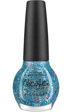 Nicole by OPI - A Million Sparkles - Free Shipping!!! $6.00