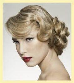 1950s Updos Long Hair - Bing images                              …