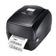 GoDEX RT730i Direct Thermal/Thermal Transfer Printer