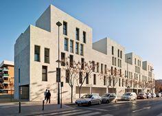 NoName 29 - San Vicente del Raspeig housing, Alicante 2005