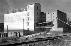 Old rogersville mill
