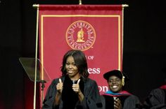 FLOTUS Gave a disgraceful speech at Tuskegee University — Convictions of Faith