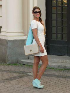 Little White Dress 2