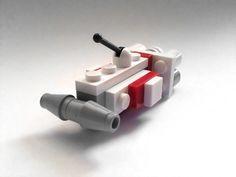 lego micro ship | Micro Star Wars space ships
