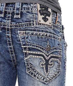 Rock Revival Orlando Slim Straight Jean