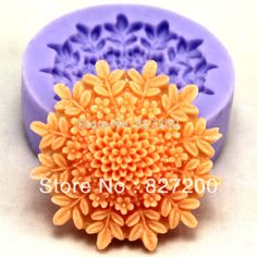 DIY silicone molds for cakes decorating mold mini flower chocolate ice cube tray soap mould cake tools kitchen baking F0104HM60 on Aliexpress.com | Alibaba Group