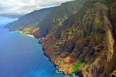 Hawaii Kauaʻi (Kauai)