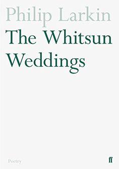 October ¦¦ The Whitsun Weddings by Philip Larkin