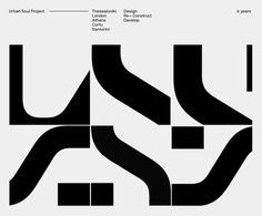 "gdbot: "" searchsystem: Dimitris Papazoglou / USP Architects / Graphic /… http://ift.tt/2eZNteX """