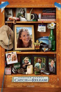 Catch and Release (2006) - Jennifer Garner, Timothy Olyphant, and Kevin Smith