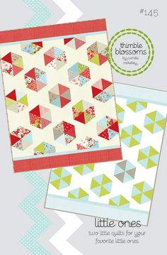 quilt pattern idea