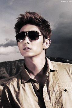 Lee Jun-ki's first post-army photo shoot » Dramabeans » Deconstructing korean dramas and kpop culture