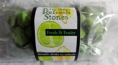 Fragranced Pumice Stones - Kitchen Refresh !NEW!