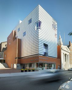 RISD Museum (Rhode Island School of Design), Providence         #VisitRhodeIsland