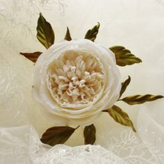 bridal english rose 1