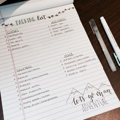studying in fonts
