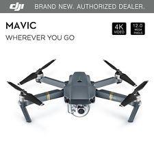 DJI Mavic Pro Folding Drone - Stabilized Camera, Active Track, Avoidance, GPS in Hobby Drones Drone App, Buy Drone, Drone For Sale, Drones, Drone Quadcopter, Folding Drone, Drone Model, Mavic Drone, Pilot