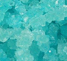 Rock Candy on String - Cotton Candy - Bulk Candy Store