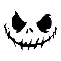 jack o face stencil 5 free pumpkin carving stencil. Black Bedroom Furniture Sets. Home Design Ideas