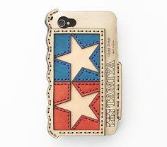 TAMIYA iPhone case is pretty cool.