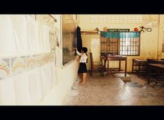 #Girl at #school #Cambodia #education #dziewczynkazksiazka