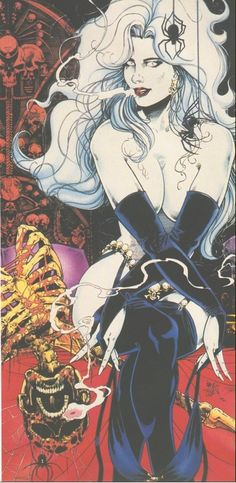 Sinful Sex Comics Underworld Famous Comics Sex