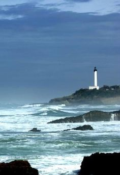 Picture of Biarritz, Basque Country