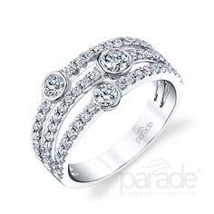Parade Design -Bridal- BD3631A
