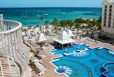 5 Fabulous #Aruba #Beach #Resorts To Stay - #ArubaBeachResorts #BeachResorts #ArubaResorts