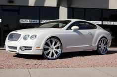 One of my life goals is to own a New Bentley and this seems about right  #omg