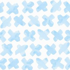 blue x💓