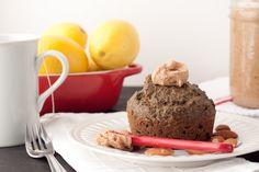 Lemon Poppyseed Protein Cake:  Gluten fr, Dairy fr, Sugar fr, Yeast fr, Corn fr, Grain fr