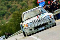 Peugeot 205 Rally, Peugeot, Cars, Vehicles, Autos, Car, Car, Automobile, Vehicle