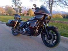 Max's FXR from SLC
