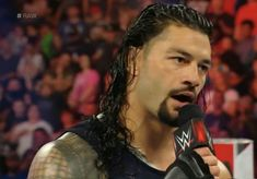 Monday Raw, Roman Reigns, Fictional Characters, Fantasy Characters