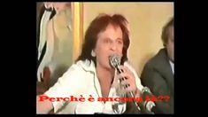 Klaus Kinski furioso per Axl Rose negli AC/DC