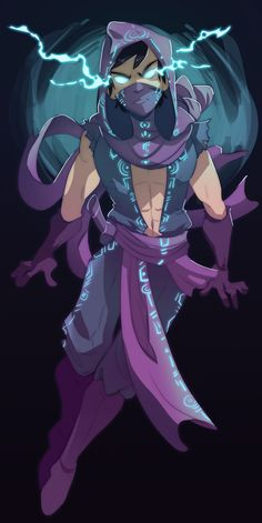 Malzahar fan art