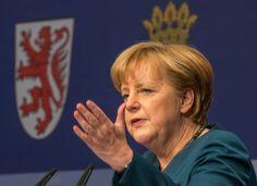 Große Koalition: Merkel kompromissbereit bei Mindestlohn