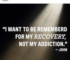 Many people struggling with drug addiction think that recovery is nearly impossible for them. They've heard the horror stories of painful withdrawal symptoms, they can't imagine life without drugs, and they can't fathom actually being able to get. Sobriety Quotes, Sobriety Gifts, Addiction Recovery Quotes, Recovering Addict, Recovering Quotes, Celebrate Recovery, Sober Life, My Tumblr, Recovery