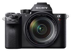 Sony a7R II has 42.4