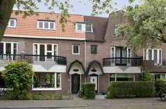 Tussenwoning Bos en Hovenstraat 16, Haarlem